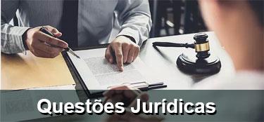 Questões Juridicas